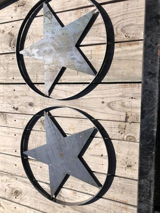 Gate Ornaments & Looks Great on your Wall @ Home